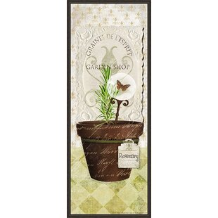 Ashton Wall Décor LLC Kitchen & Dining Wall Art You\'ll Love | Wayfair