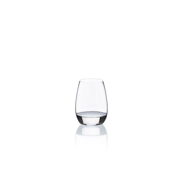 O Spirits 8.25 Oz. Wine Tumbler (Set of 2) by Riedel