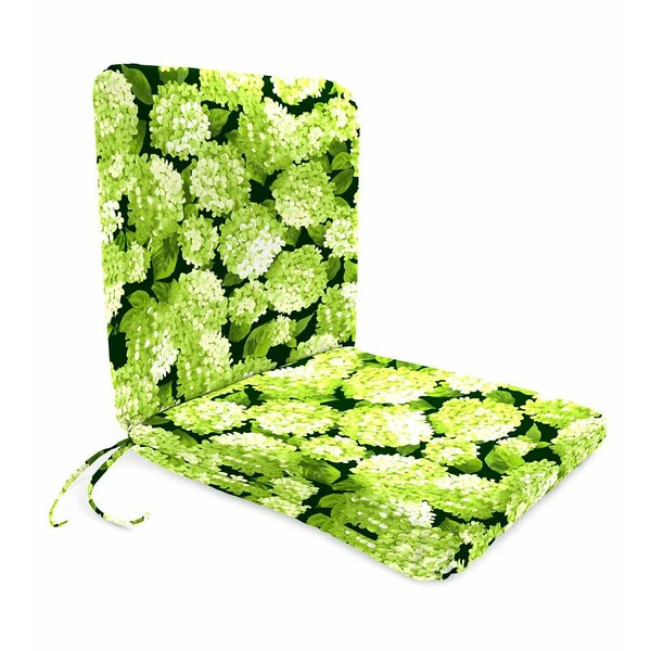 Classic Outdoor Lounge Chair Cushion by Plow & Hearth