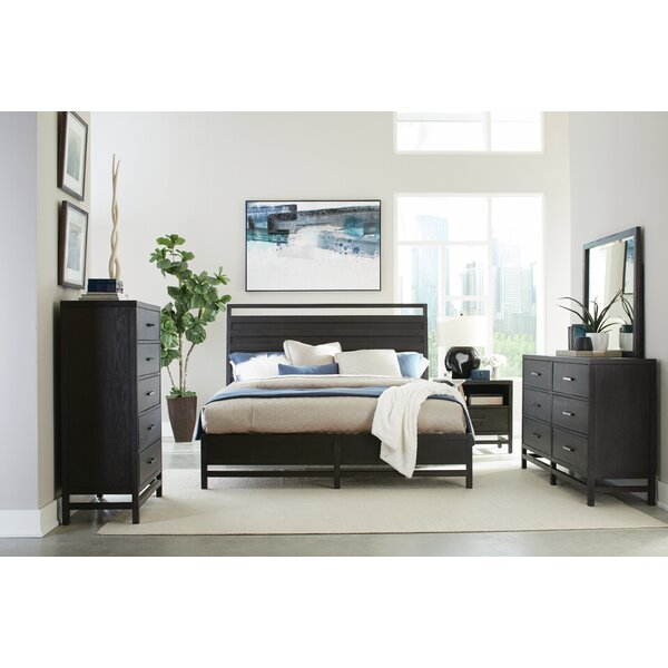Thomas Standard Configurable Bedroom Set by Ivy Bronx
