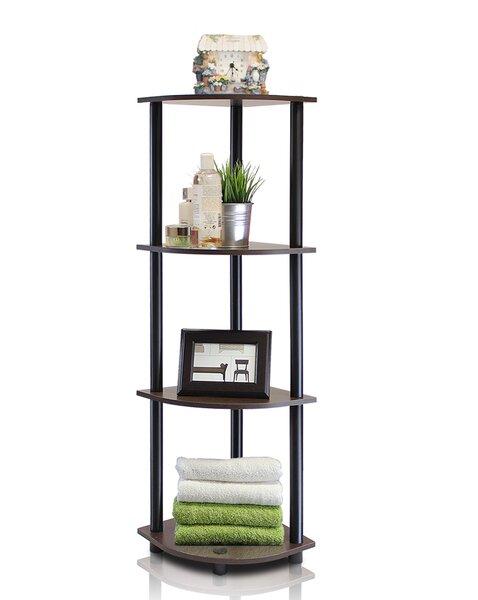 Brenna Corner Unit Bookcase By Zipcode Design Cheap