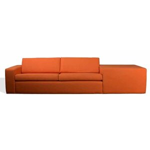 Marfa 118 Sofa by TrueModern