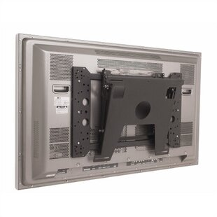 PLP Fusion Series PullNTilt Wall Mount Wall Plate Only