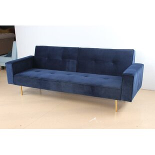 Kellam Sleeper Sofa by Everly Quinn