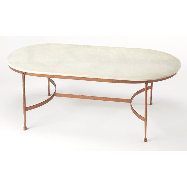 Ariana Coffee Table By Everly Quinn
