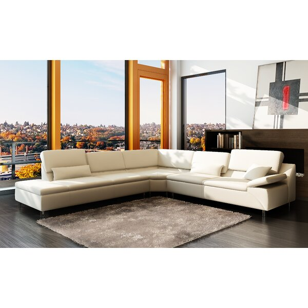 Stanto Elite Sectional by Hokku Designs
