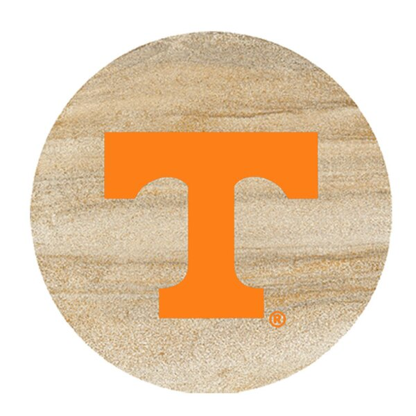 University of Tennessee Collegiate Coaster (Set of 4) by Thirstystone