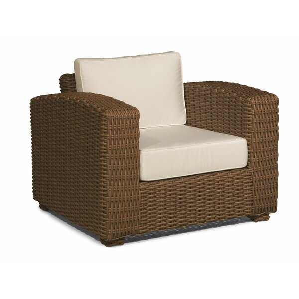 Monaco Chair with Cushion by ElanaMar Designs