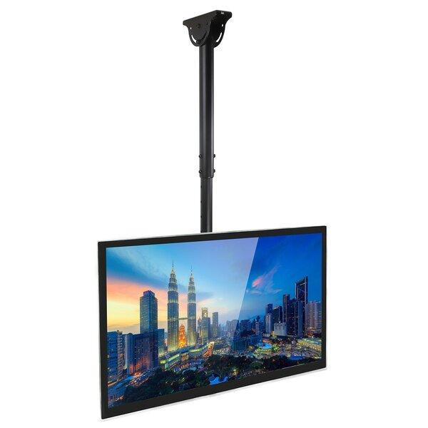 Tilt/Swivel Ceiling Mount 32-60 LCD/Plasma/LED by Mount-it