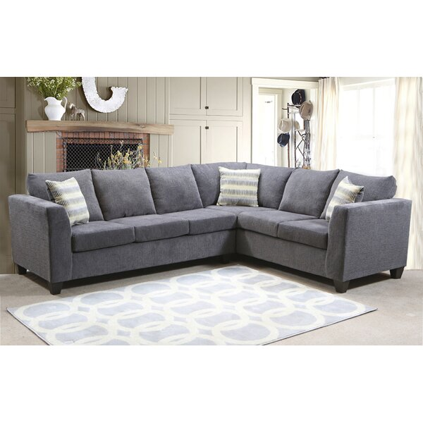 Eastland Sectional by Red Barrel Studio