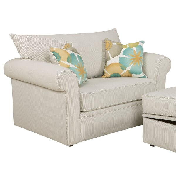 Orsi Sofa Bed by Winston Porter