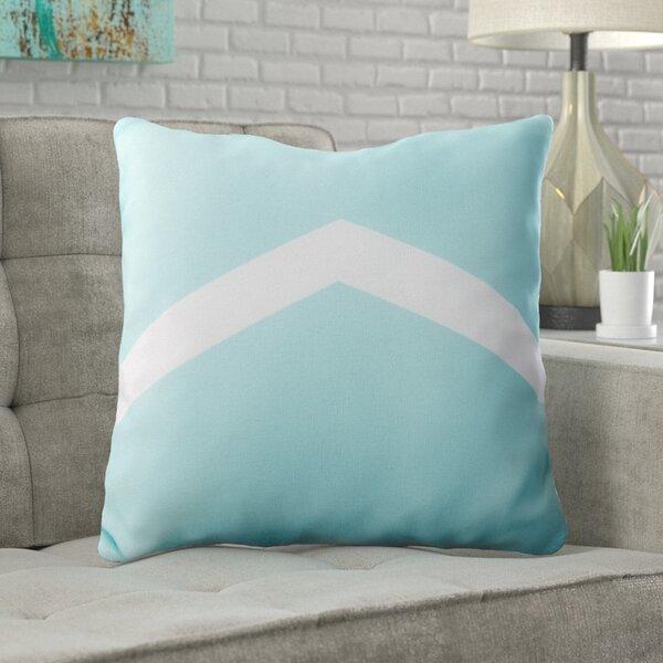 Uselton Throw Pillow by Wrought Studio