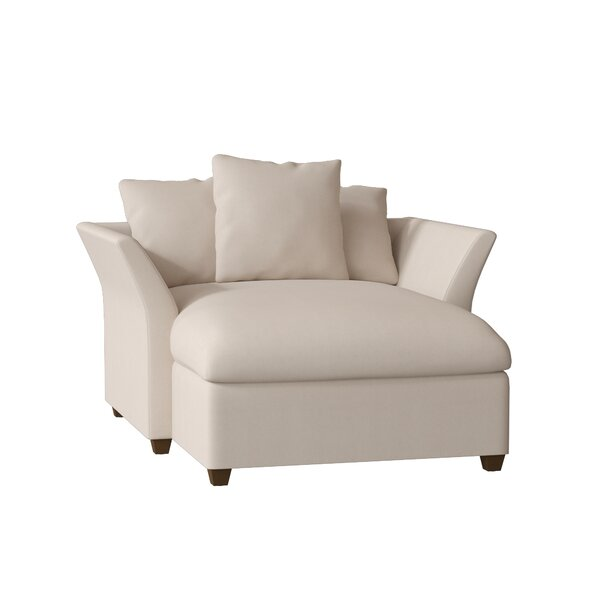 Wollaton Chaise Lounge By Birch Lane™ Heritage