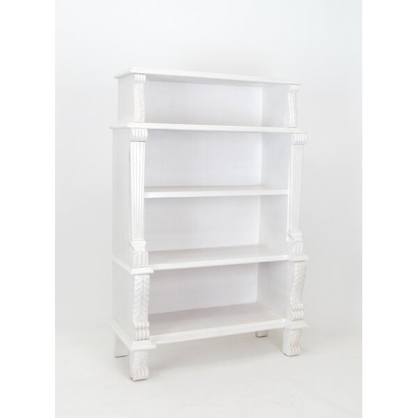 Worthington Classic Standard Bookcase By August Grove