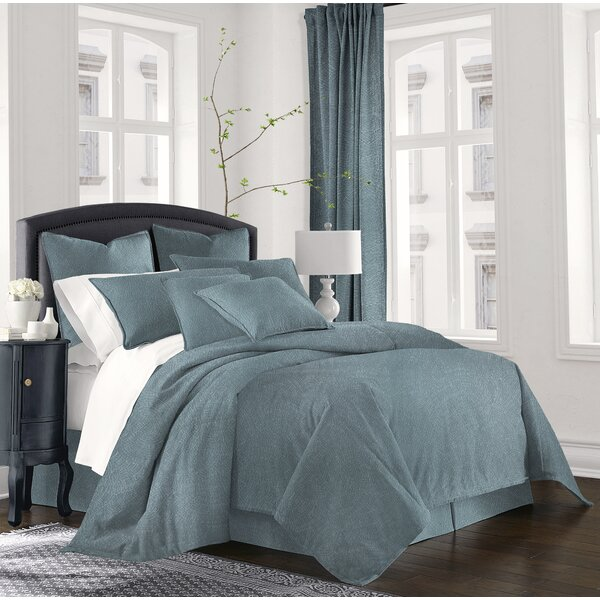 Kiruna Coverlet Set