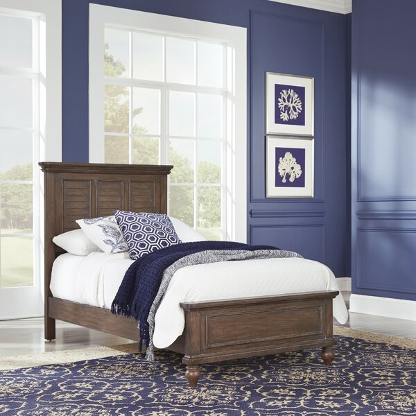 Caitlynn Standard 3 Piece Bedroom Set by Longshore Tides Longshore Tides
