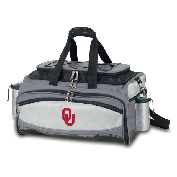 NCAA Vulcan Picnic Cooler by ONIVA™