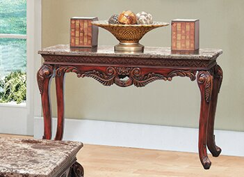 Ashley Console Table by Astoria Grand