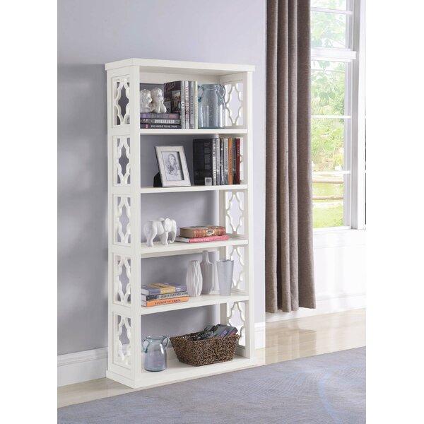 Bussard Etagere Bookcase W000262082