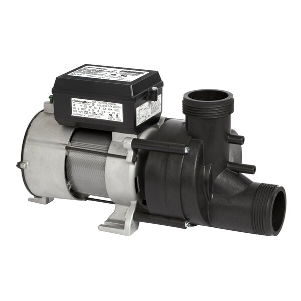 Wow I HP Pump by American Standard