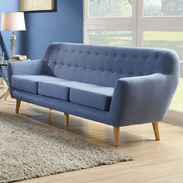 Barefoot Sofa by George Oliver