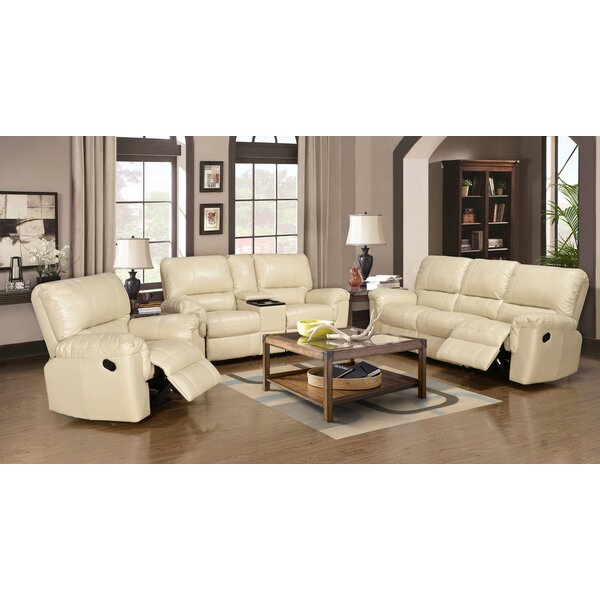 Ramon Reclining Configurable Living Room Set by Wildon Home ®