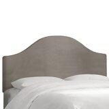 Mccree Upholstered Panel Headboard by Alcott Hill®