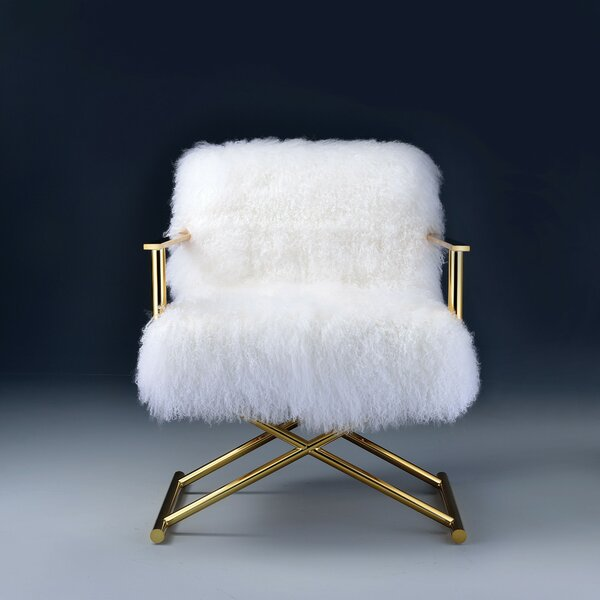 Bettie Accent Armchair by Everly Quinn