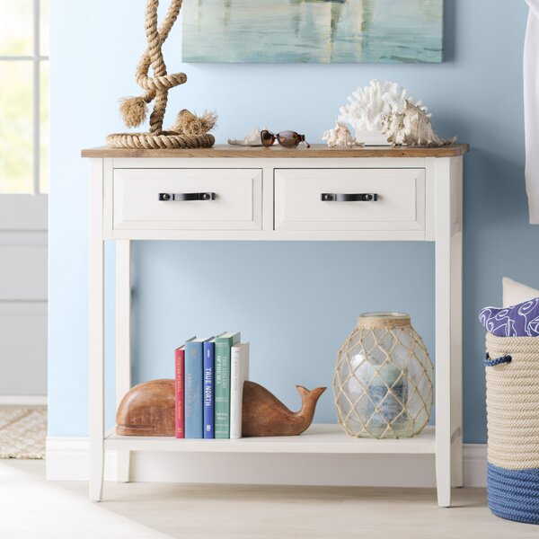 Parkhur Console Table by Breakwater Bay