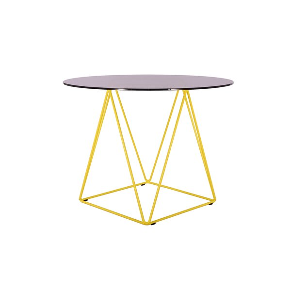 Schuller Dining Table by Wrought Studio