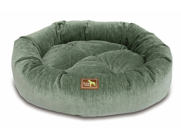 Nest Bolster by Luca For Dogs