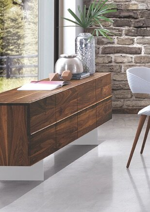 Horizon Buffet Table by Bellini Modern Living