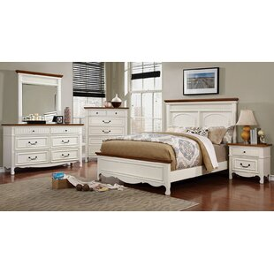 Tova Panel 6 Piece Bedroom Set By Alcott Hill