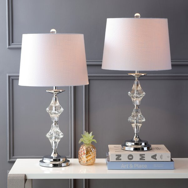 Larios 27.5 Table Lamp (Set of 2) by House of Hampton