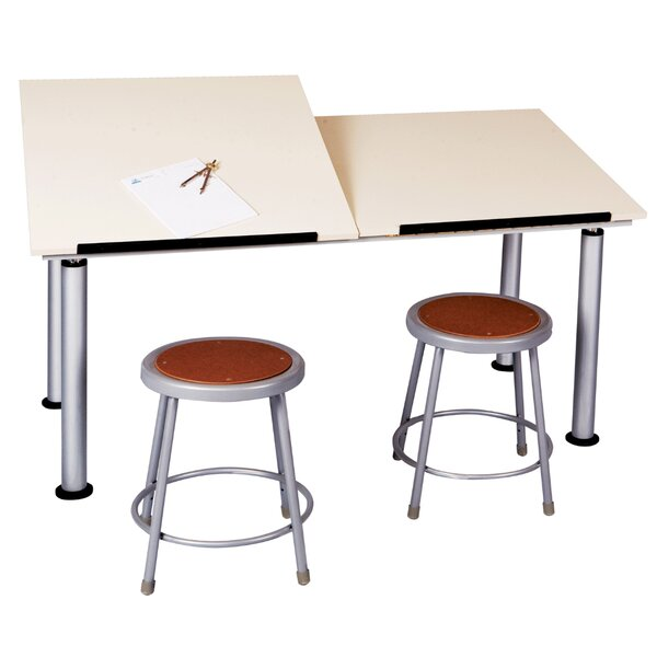 ALTD-2 Adaptable Drafting Table