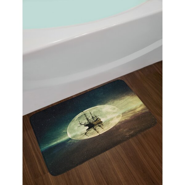 Valuable Promotions Abstract Ethnic African Bath Rug By