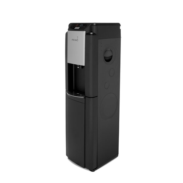 Pro Series Free-Standing Hot and Cold Electric Water Cooler by Primo Water