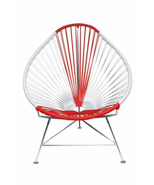 Marvine Patio Chair By Brayden Studio