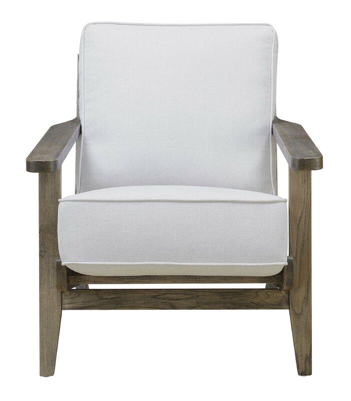 Lora Accent Armchair