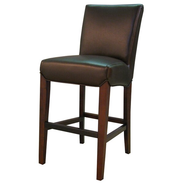 Ginevra 26 Bar Stool by Breakwater Bay