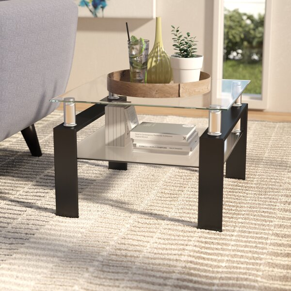Makale End Table by Latitude Run