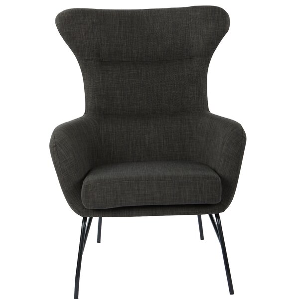 Diemer Armchair by George Oliver
