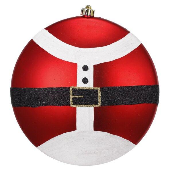Christmas Tree Ornament by House of Hampton