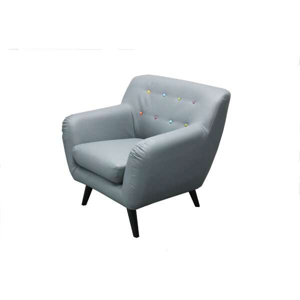 Armchair by Madison Home USA