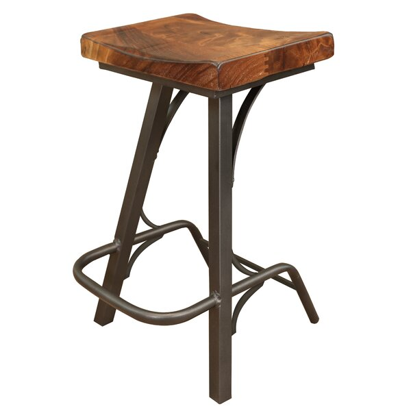 Stribling 30 Bar Stool by Millwood Pines