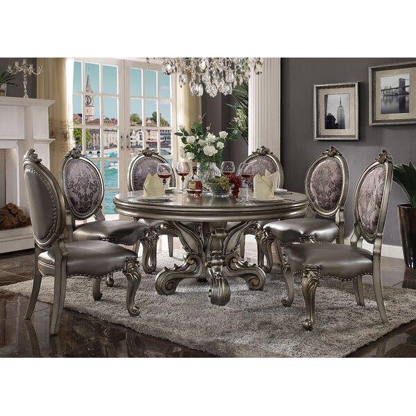 Welton 7 Piece Dining Set by Astoria Grand Astoria Grand