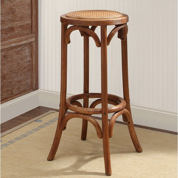 Kaci 30 Bar Stool by Mistana