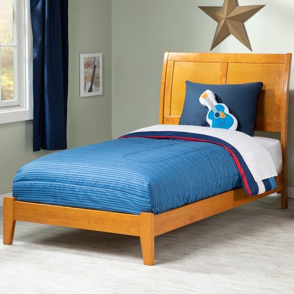 Quitaque Standard Bed by Harriet Bee