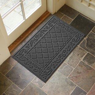 Oversized Door Mat | Wayfair
