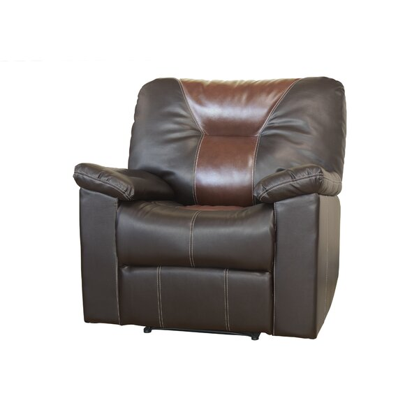 Bramhall Manual Recliner [Red Barrel Studio]
